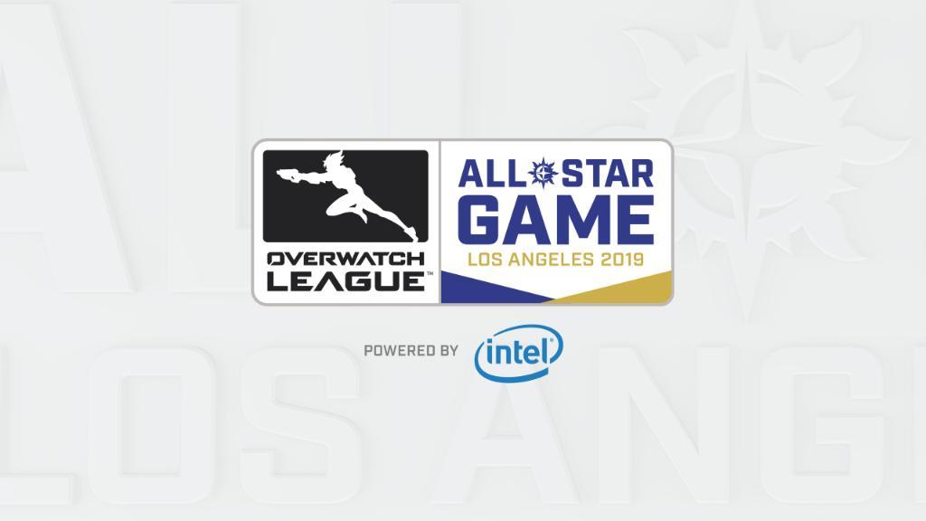 2019 Overwatch League All-Star-afstemning er nu åben