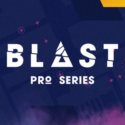 BLAST Pro Series lægger vejen forbi Los Angeles