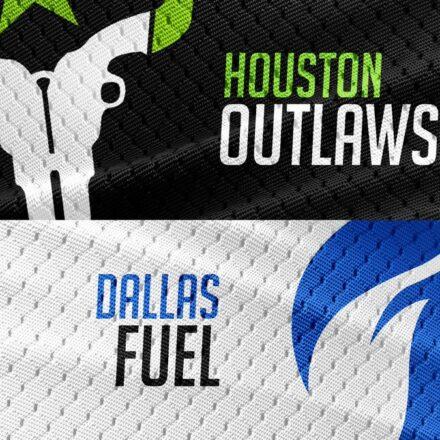 Dallas Fuel og Houston Outlaws indgår partnerskab med GameStop