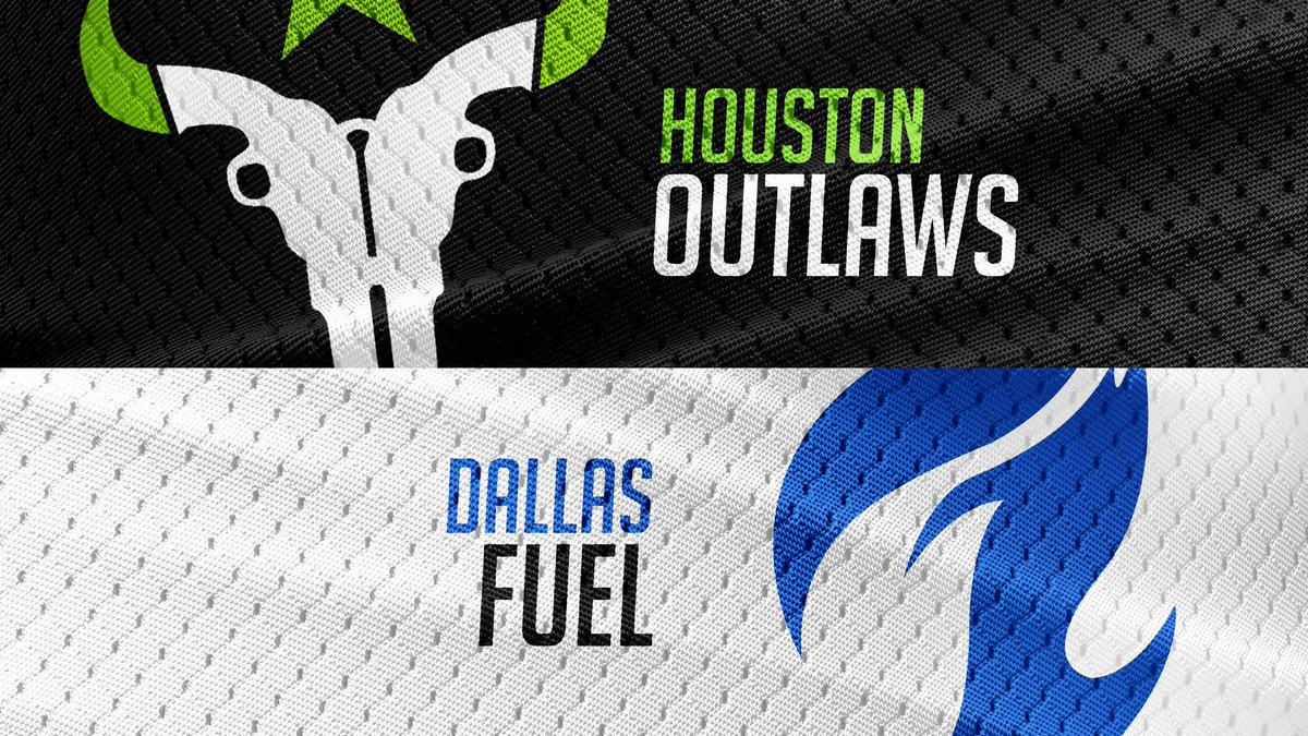 Dallas Fuel og Houston Outlaws indgår partnerskab med GameStop