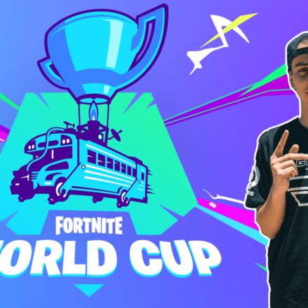FaZe Cloak, 72hrs og Chap kritiserer Fortnite World Cup-format