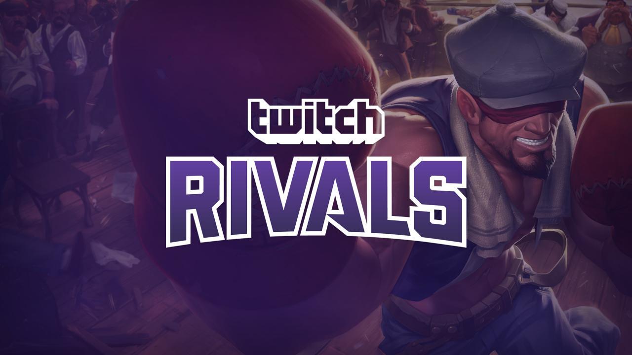 LoL Twitch Rivals vender tilbage med nyt format