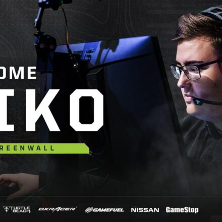 MSL og niko skifter til OpTic Gaming