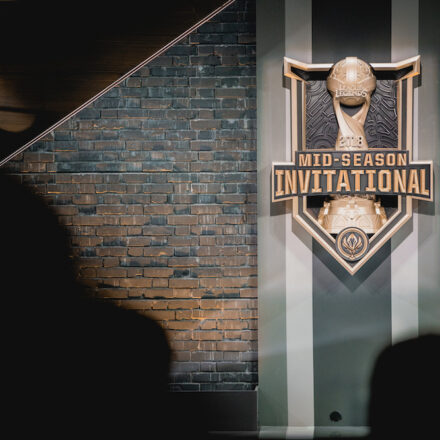 Tidsplanen for LoL 2019 Mid-Season Invitational er offentliggjort