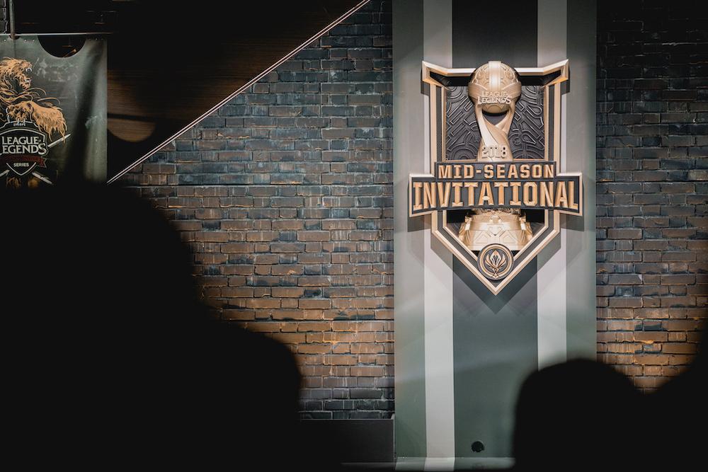 Tidsplanen for LoL 2019 Mid-Season Invitational er offentliggjort