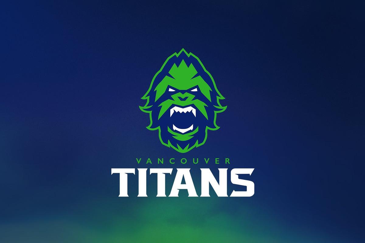 Vancouver Titans vil have hjemme i Rogers Arena i 2020