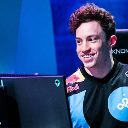 Cloud9 bekræftet ved BLAST Pro Series Madrid