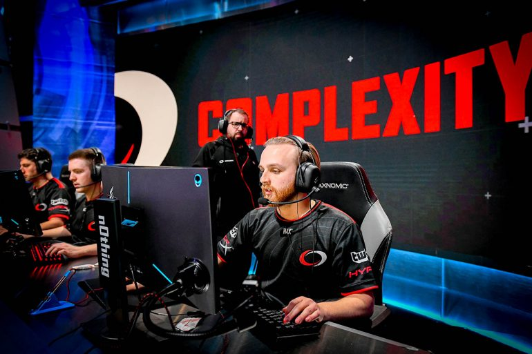 compLexity henter n0thing inden ESL Pro League