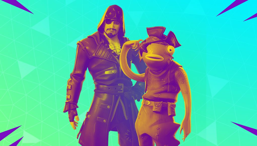 Epic Games bandlyser stretched resolution i Fortnite-turneringer