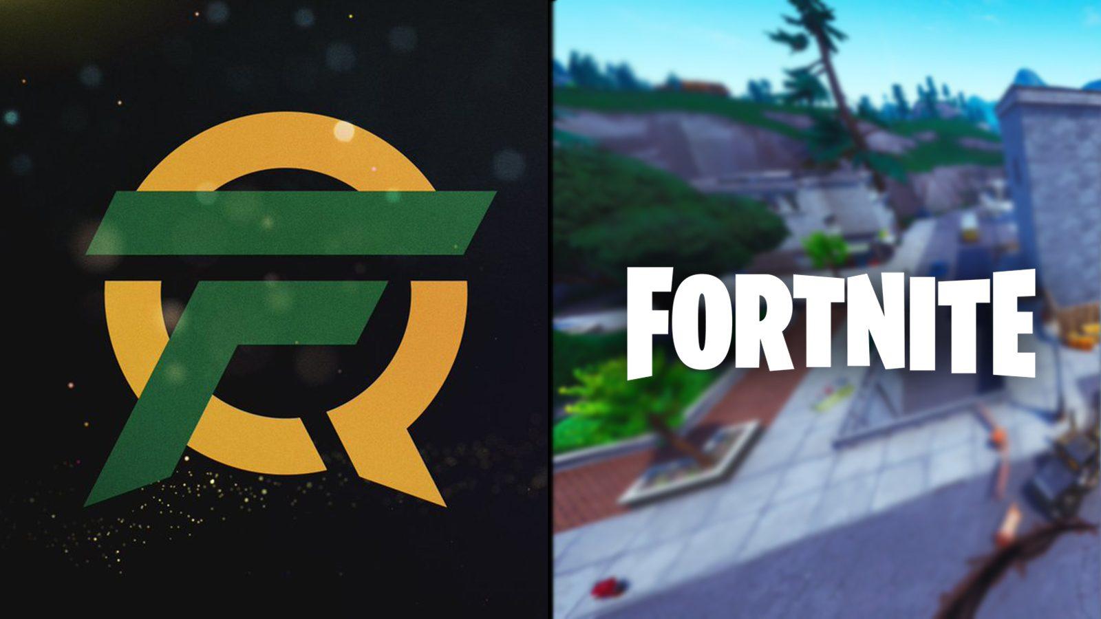 FlyQuest tilføjer fire spillere til deres Fortnite-roster