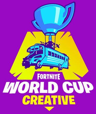 Fortnite World Cup Creative er blevet annonceret