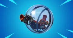 Køretøjer i Fortnite undergår ændringer forud for Fortnite World Cup