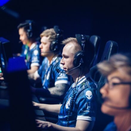 Liquid modtager invitation til DreamHack Masters Dallas