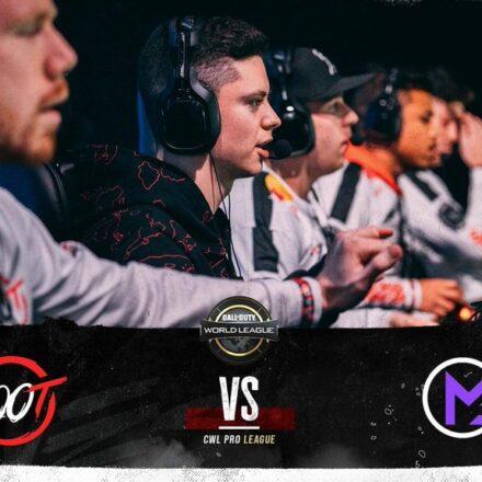 Midnight Esports vinder overraskende over 100 Thieves