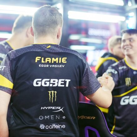 Natus Vincere vinder StarSeries i-League Season 7