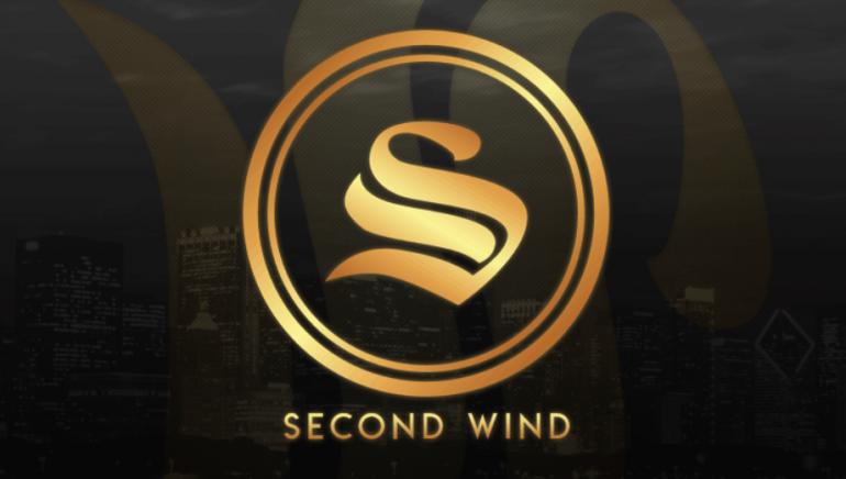 Second Wind vinder med hold dannet i sidste minut